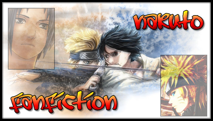 Naruto fanfiction naruto and sasuke are brothers | What are some